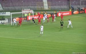 ACS Poli Timisoara - Dinamo, pe stadionul Dan Paltinisanu