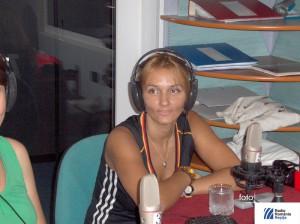 Carla Negrea Troner