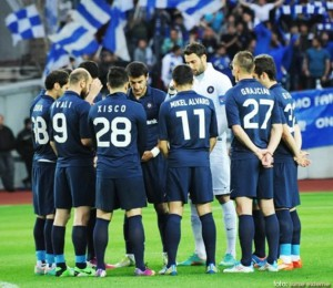 Dinamo Tbilisi, adversara Stelei in turul 3 preliminar al LC