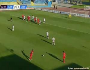 Gaz Metan Medias-FC Botosani