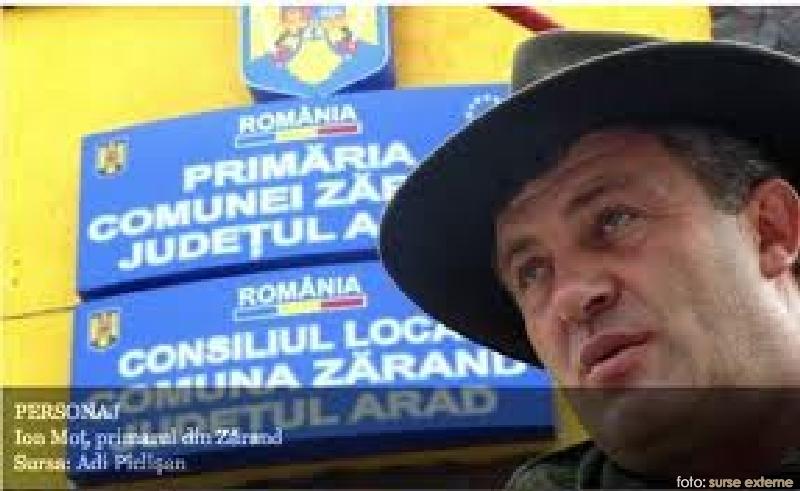 Ion Florin Mot