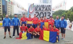 Universiada din Kazan