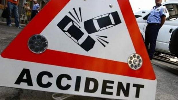 accident - semn