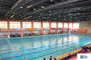bazin olimpic
