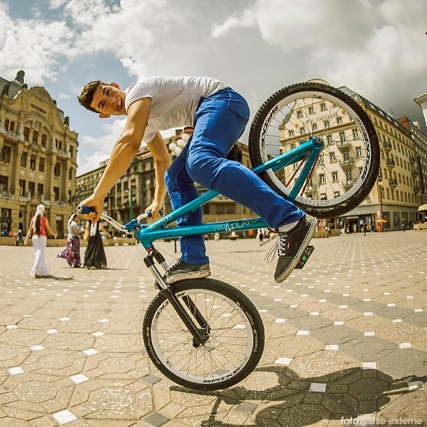 bicicleta timisoara