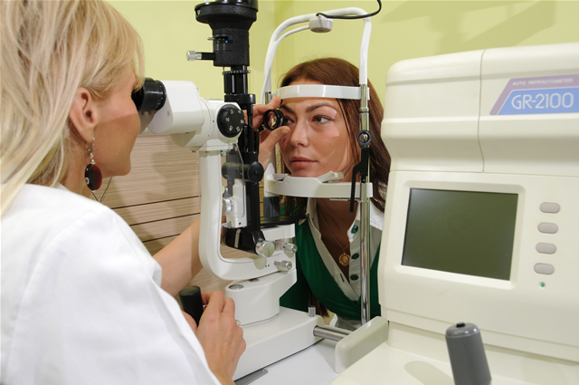 oftamologie