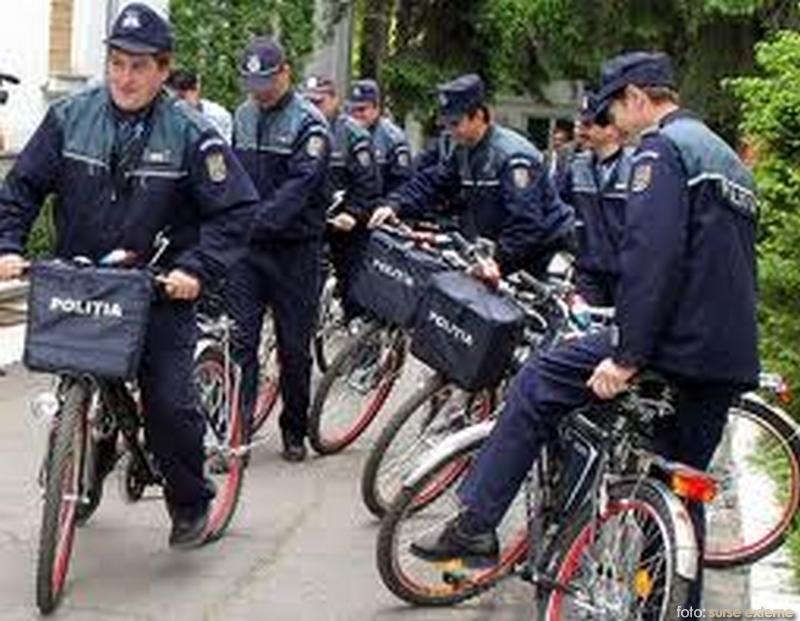 politia locala-calare