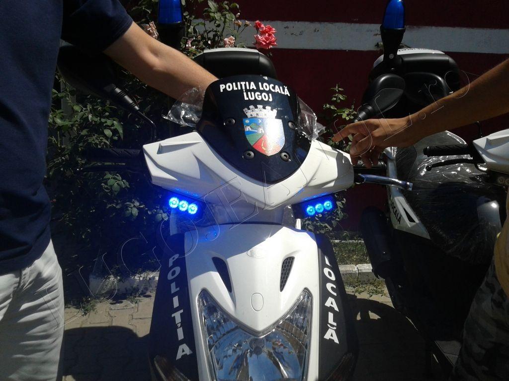 scutere-politia-locala-lugoj