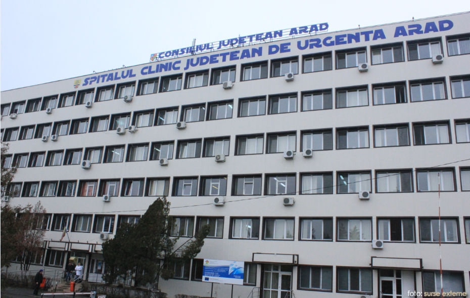 spital-arad