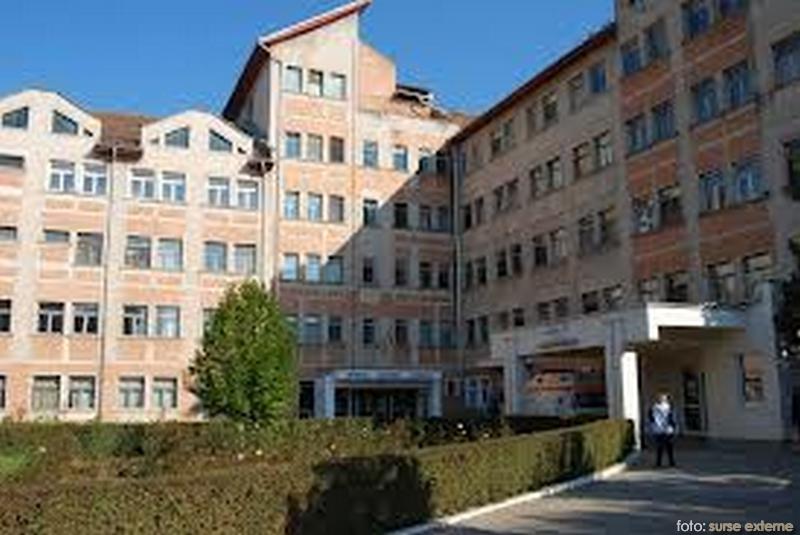 spital-orastie