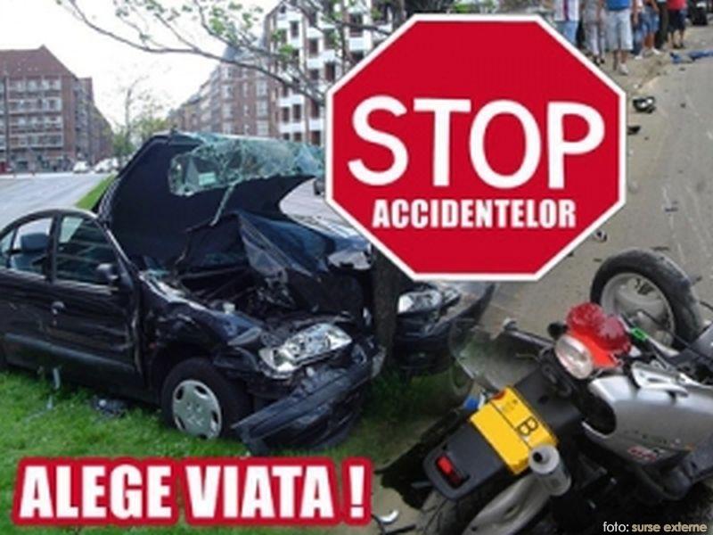 stop accidentelor rutiere