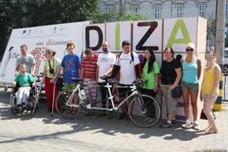 zid-dizabilitate