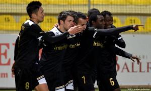 Astra Giurgiu este cu un pas in play-off-ul Europa League