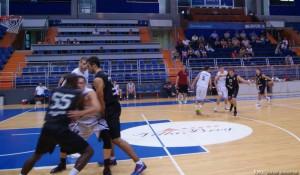 BC Timisoara la turneu in Serbia
