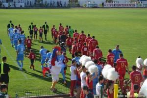 FC Botosani Sageata Navodari