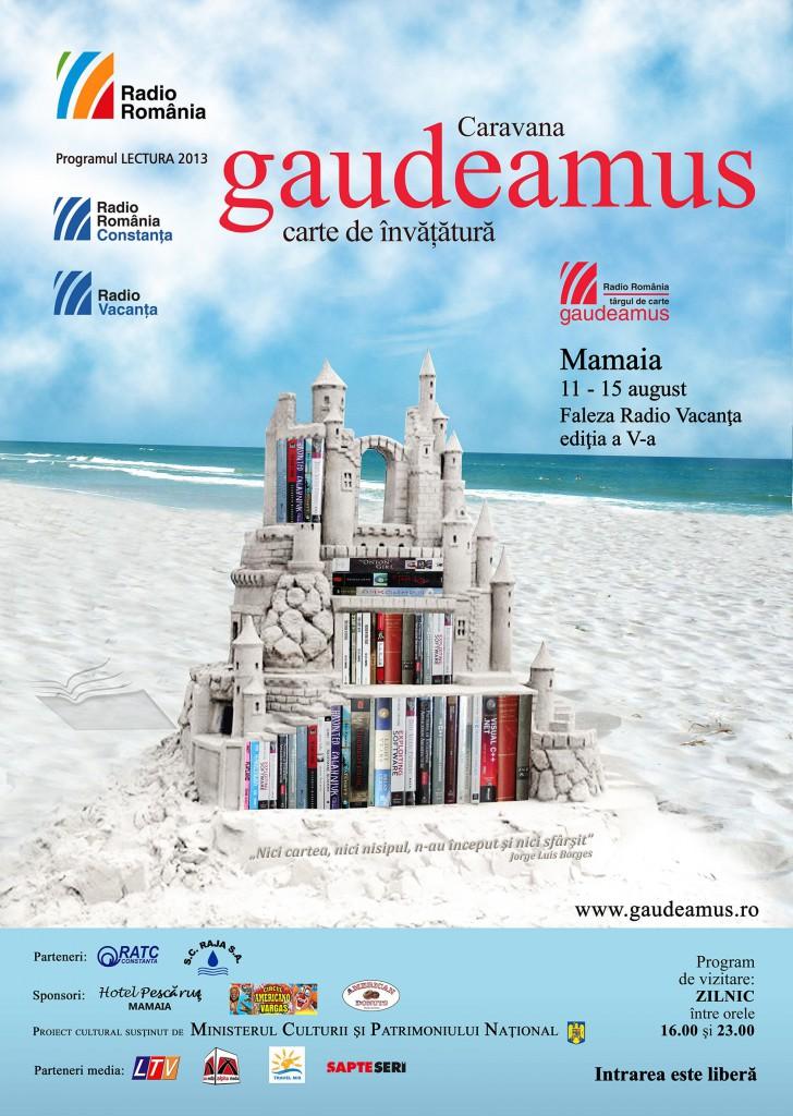 Gaudeamus Mamaia