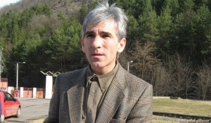 Gheorghe Balaj