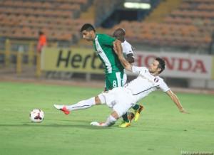 Maccabi - Astra 2-0