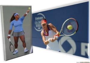 Sorana Cirstea si Serena Williams, in finala de la Toronto