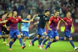 Steaua s-a calificat in play-off-ul Ligii Campionilor