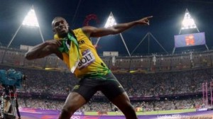 Usain Bolt din nou campion mondial