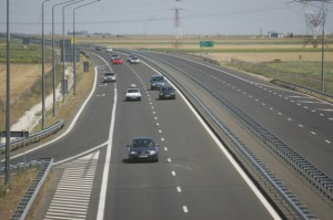 autostrada Arad-Timisoara