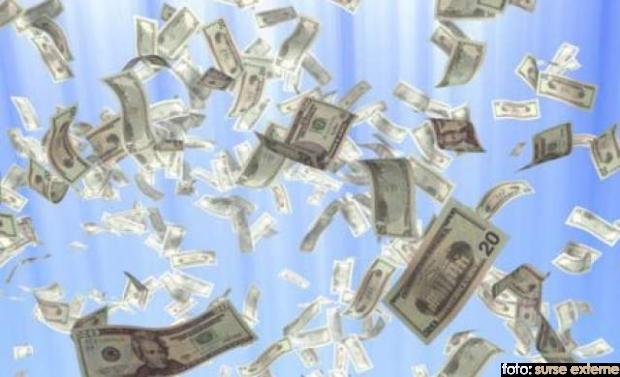 bani in aer