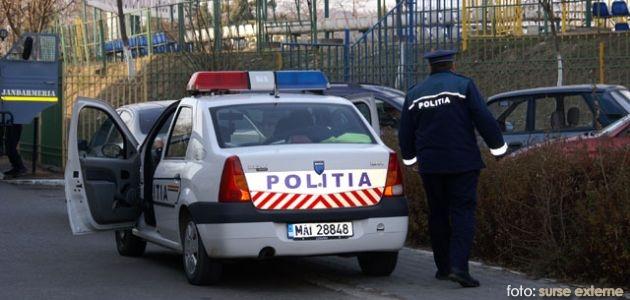 politie Lugoj