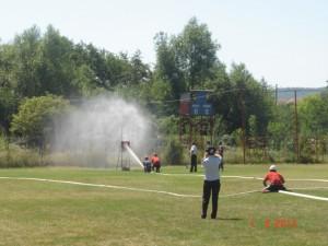 pompieri concurs