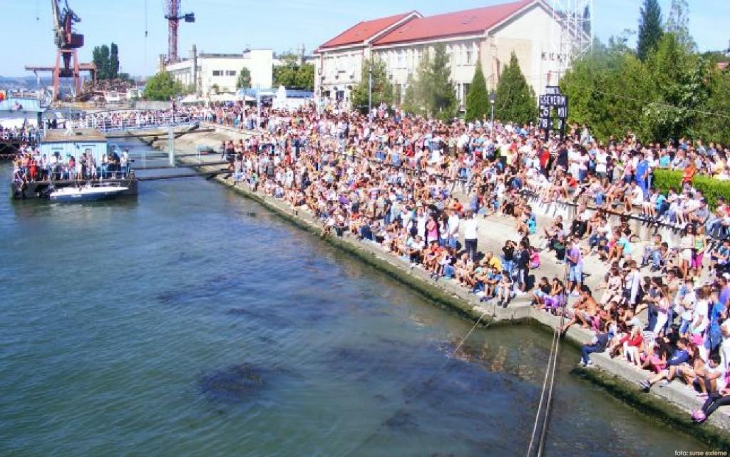 port Severin