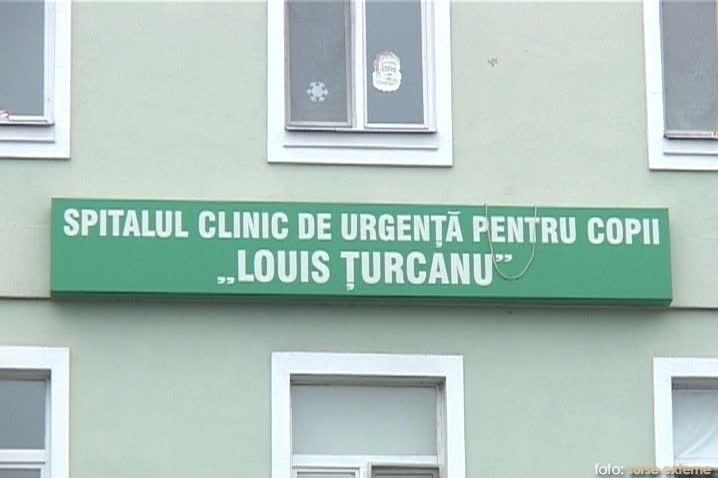 spital copii timisoara