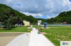 strand Otelu Rosu