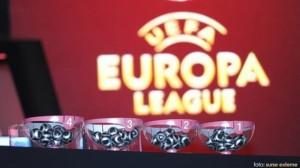 tragere la sorti in grupele Europa League