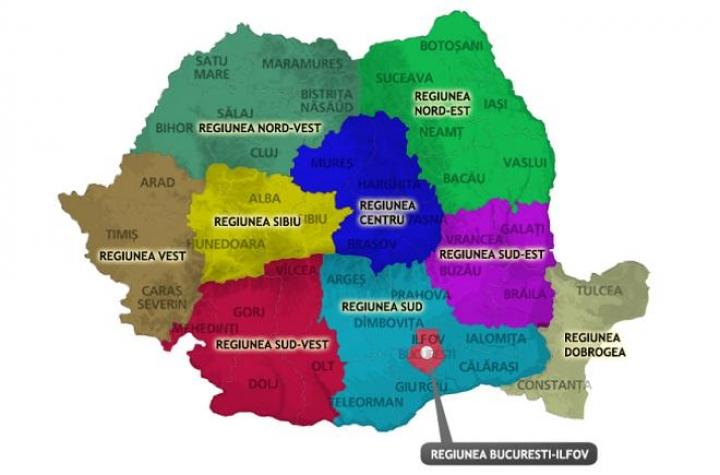 10 regiuni