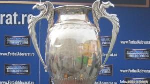 16-imi de finala ale Cupei Romaniei la fotbal