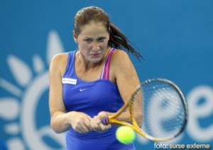 Bojana Jovanovski a castigat la Ningbo