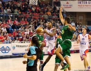 CSM Oradea s-a calificat in sferturile de finala ale Cupei Romaniei