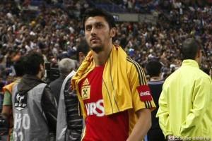 Ciprian Marica a fost convocat la nationala pentru meciurile cu Andorra si Estonia