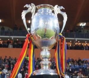 Cupa Romaniei-trofeu