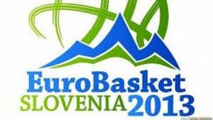 Europeanul de baschet masculin 2013