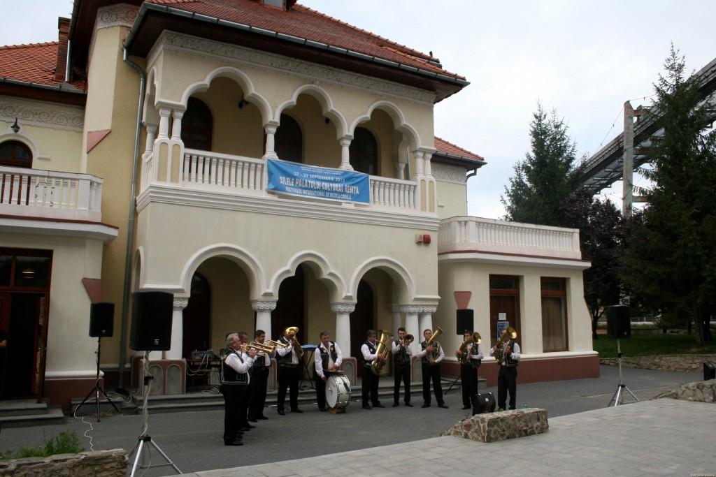 Festival Coral - Palatul Cultural (1)