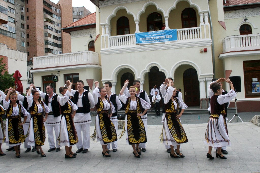 Festival Coral - Palatul Cultural (2)