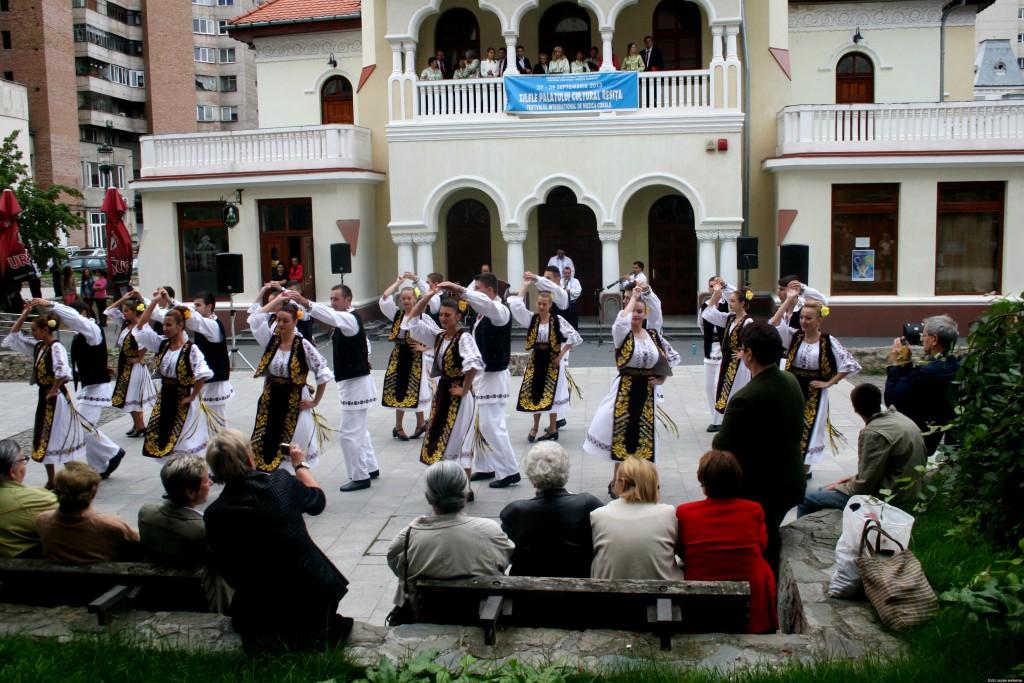 Festival Coral - Palatul Cultural (3)
