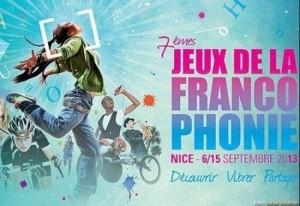 Jocurile francofoniei 2013