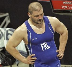 Luptatorul Rares Chintoan, doar locul 7 la Budapesta