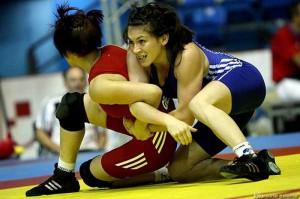 Madalina Linguraru a fost eliminata de la Mondialele de la Budapesta