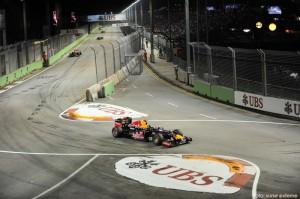 Marele Premiu de Formula 1 din Singapore