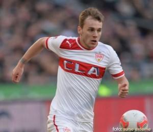 Maxim a reusit o pasa de gol si a marcat golul doi in meciul cu Braunschweig