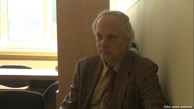 Nicolae Magiar