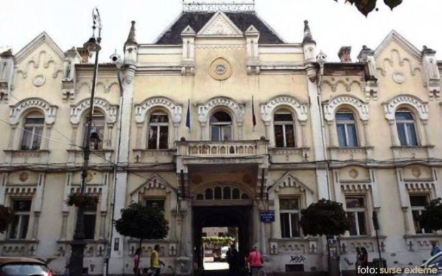 Palatul copiilor Arad